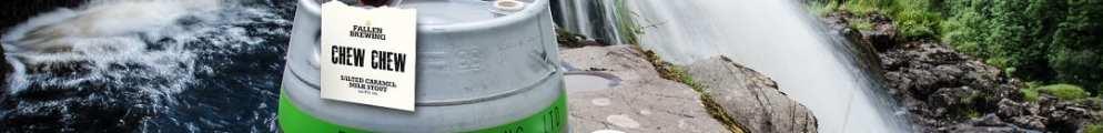 Waitrose beer scotland