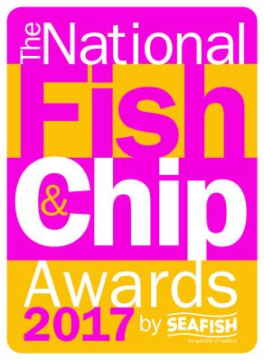 Fish and chip awards