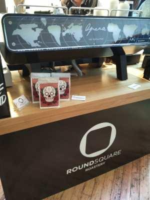 Review: Edinburgh Coffee Festival 2016, Summerhall