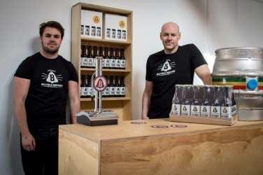 Bellfield brewery edinburgh