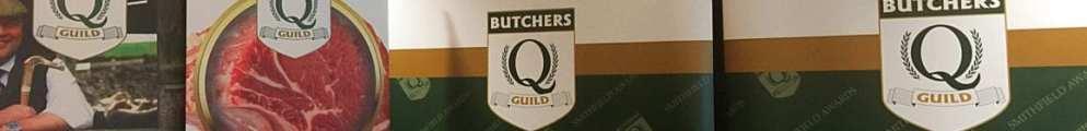 Q Guild Smithfield awards judging