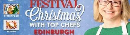 Foodies festival Christmas