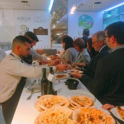 Tony Macaroni Italian Cuisine Week