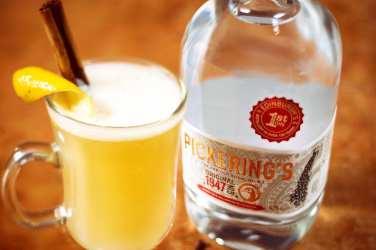 pickerings gin