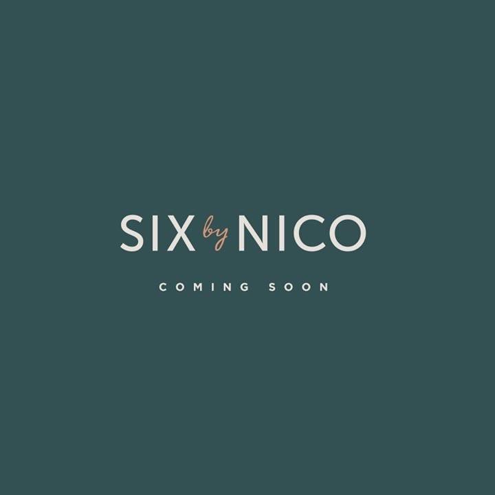Six by nico Glasgow restaurant