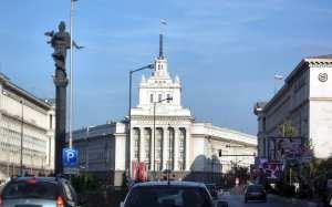 The largo Sofia