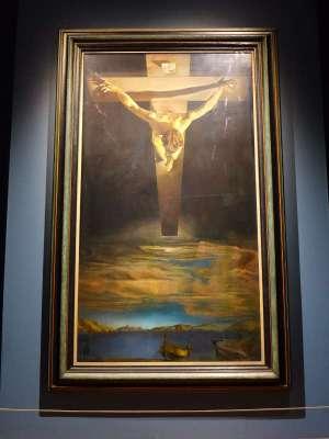 Kelvingrove - Christ of Saint John of the Cross