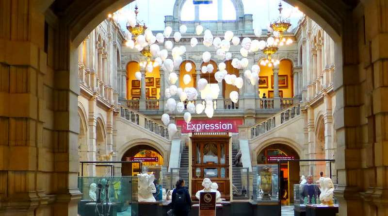 Kelvingrove - Expression Gallery