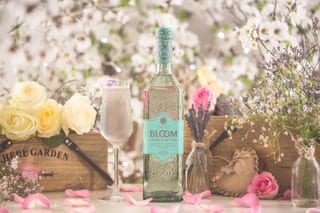 bloom gin 75 cocktail recipe