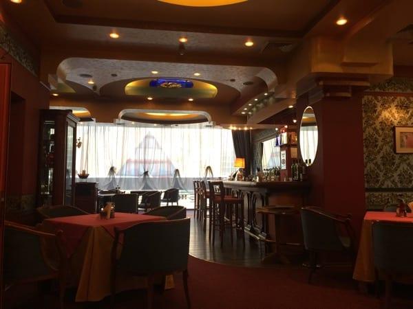 Hotel Leipzig Plovdiv review