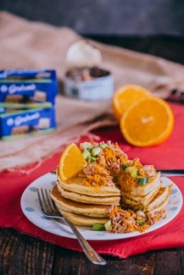 Grahams dairy pancake day recipes