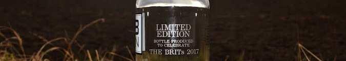 NB Gin Brit Awards