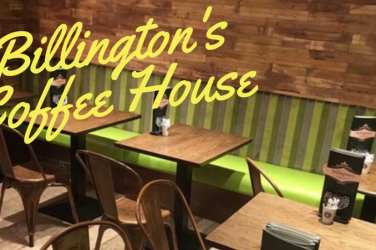 Billingtons Coffee House