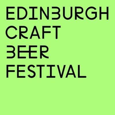 edinburgh craft beer fest logo
