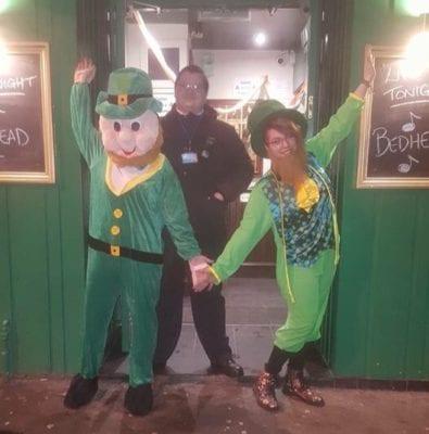 o donoghues irish bar