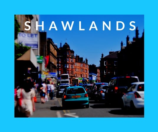 Five reasons why Shawlands rocks
