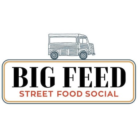 Event Preview: Big Feed Glasgow – 25th to 26th March