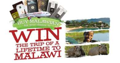 Chance to win a dream holiday in Malawi