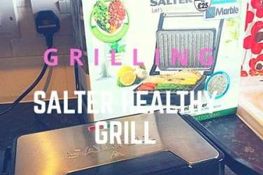 salter panini grill featured image