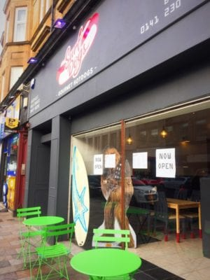 Surfdogs shawlands glasgow