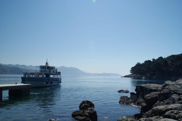 Like un island day trip Dubrovnik Croatia