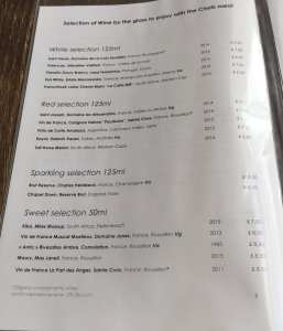 the dining room malt whisky society edinburgh