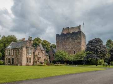 Dean castle Ayrshire visit scotland