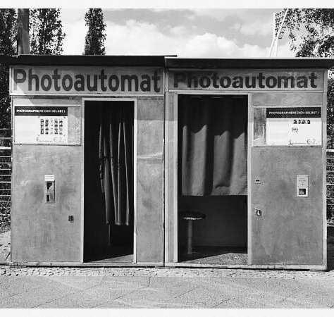 Photo booth Berlin