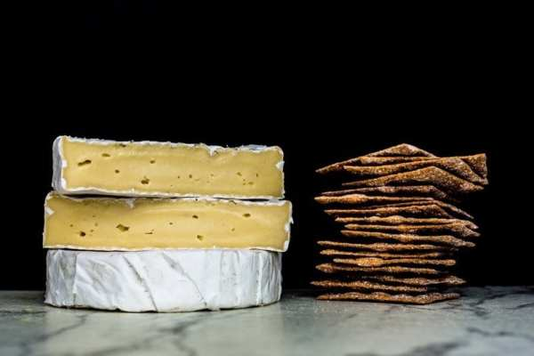 Connage Clava Brie Great British Cheese awards