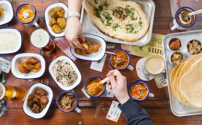 Event Preview: UK's Biggest Curry Party