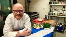 Gary McLean national chef good food nation scotland