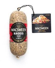 Haggis exports start to Canada MacSween