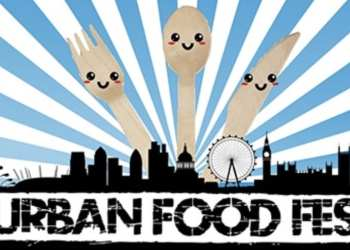 Urban food Overgate Dundee