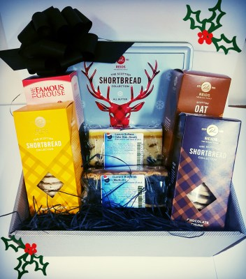 Win a Reids of Caithness hamper this Christmas