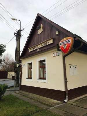 Authentic Slovakia pub crawl iron curtain memorial Devin castle