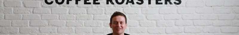 Thomson's coffee roasters Glasgow Argyle street arches