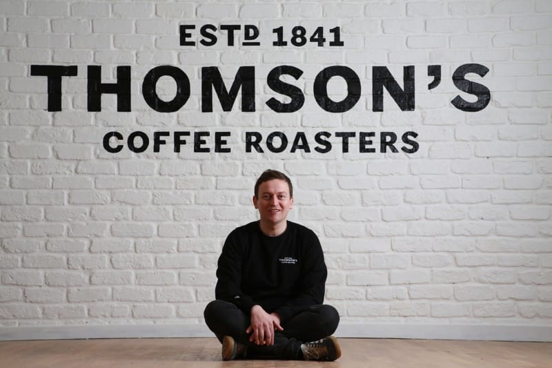 Glasgow's Arches comes back to life with coffee | Foodie Explorers