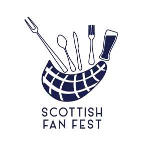 Scottish Fan Fest logo