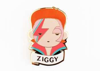 David Bowie ziggy stardust mother's day