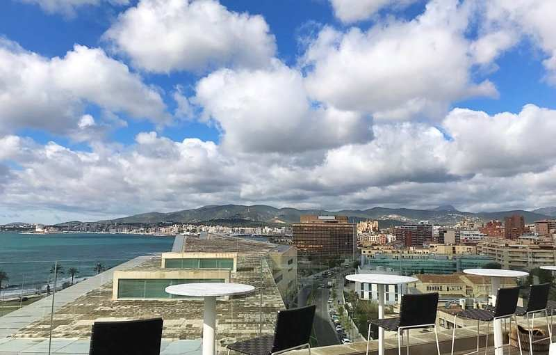 Travel: Visiting Palma with a Post Office Travel Money Card – Day 3