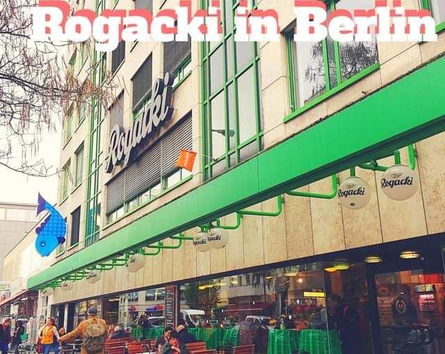 Food review: Rogacki, Berlin