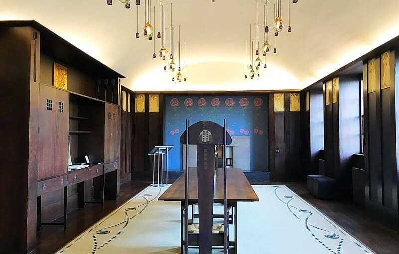 Travel: Discovering Charles Rennie Mackintosh – Glasgow