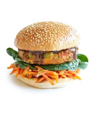 Plant Burger