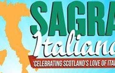 sagra italiana glasgow