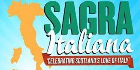 sagra italiana glasgow
