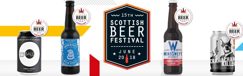 aldi scottish beer festival