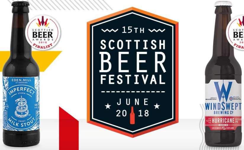 ALDI launch Scottish Beer Festival