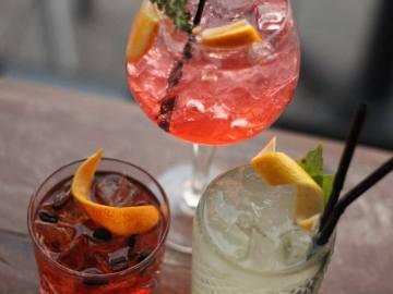 world gin day gin spa