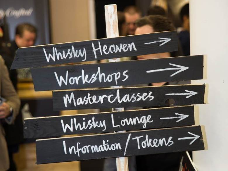 Whisky Lounge Edinburgh