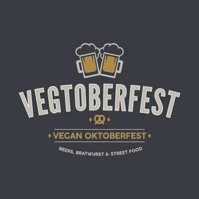 Vegtoberfest Vegan octoberfest london